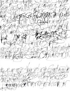 Asemic-writing-necronomicon